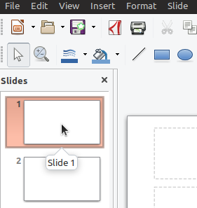 Select Slide