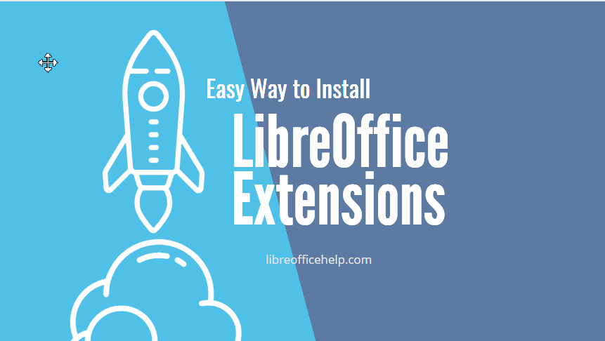 Beginner's Guide to Install LibreOffice Extensions – The Easy Way